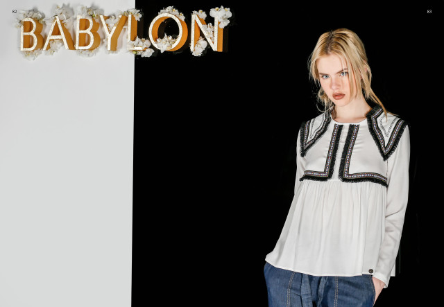 Babylon s.r.l. - Look Book 34
