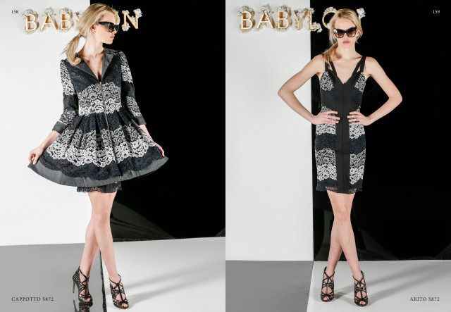 Babylon s.r.l. - Look Book 69