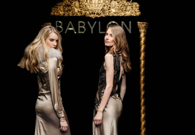 Babylon s.r.l. - Look Book 64