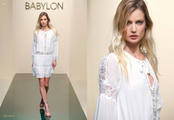 Babylon s.r.l. - Look Book 29