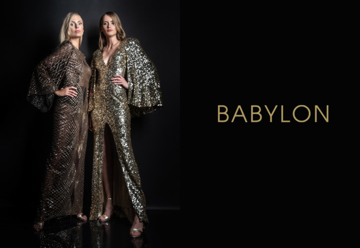 Babylon s.r.l. - Look Book 89